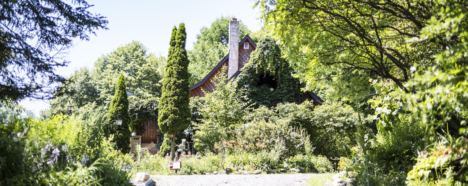 Maison d'Evelyne